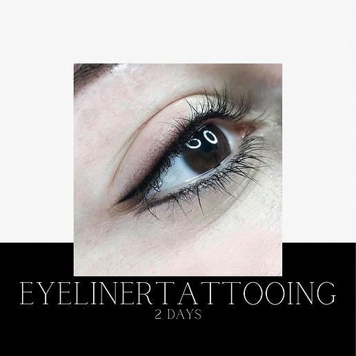 eyeliner tattooing course www.lashtiquep