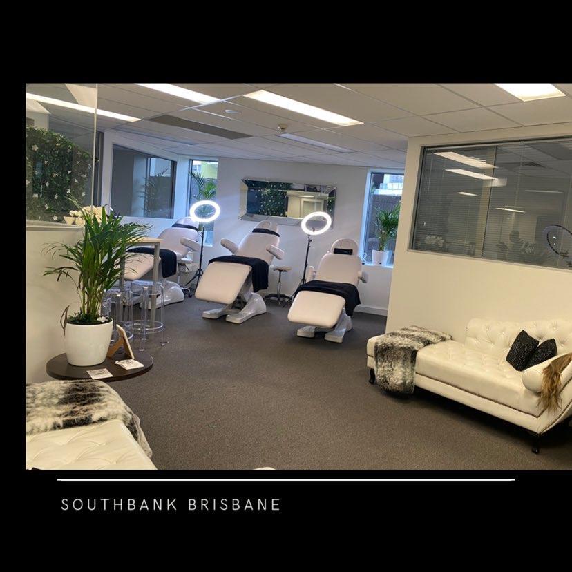 Brow Courses www.lashtique.com