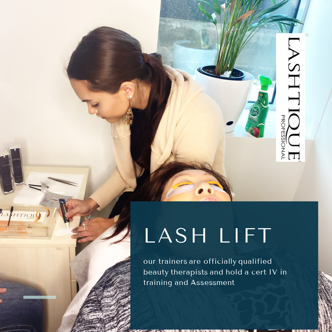 Lash LiftingCourses www