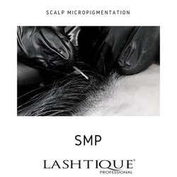 scalp micropigmentation training course