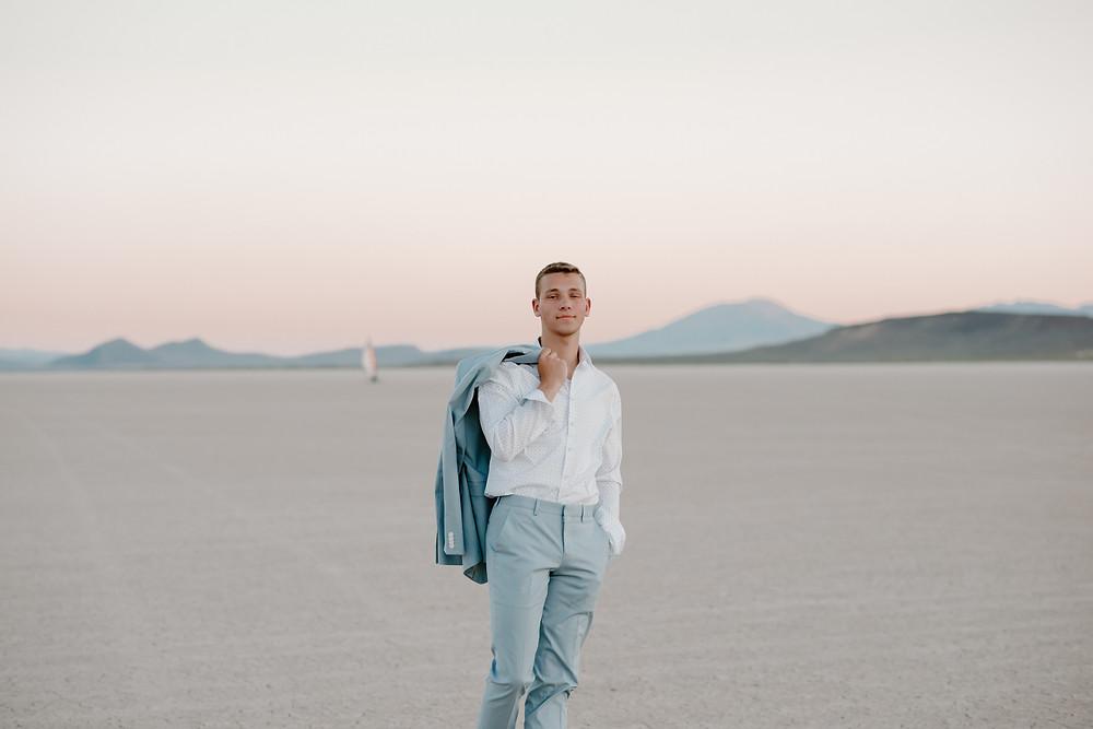 Alvord Desert Anne Fischer Photography