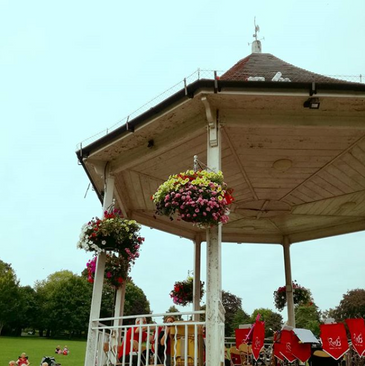 Another Bandstand