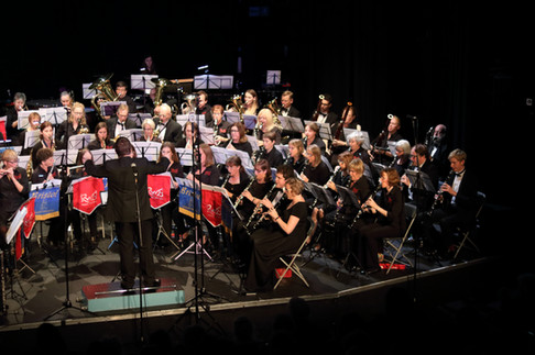 Joint Concert with BCWB