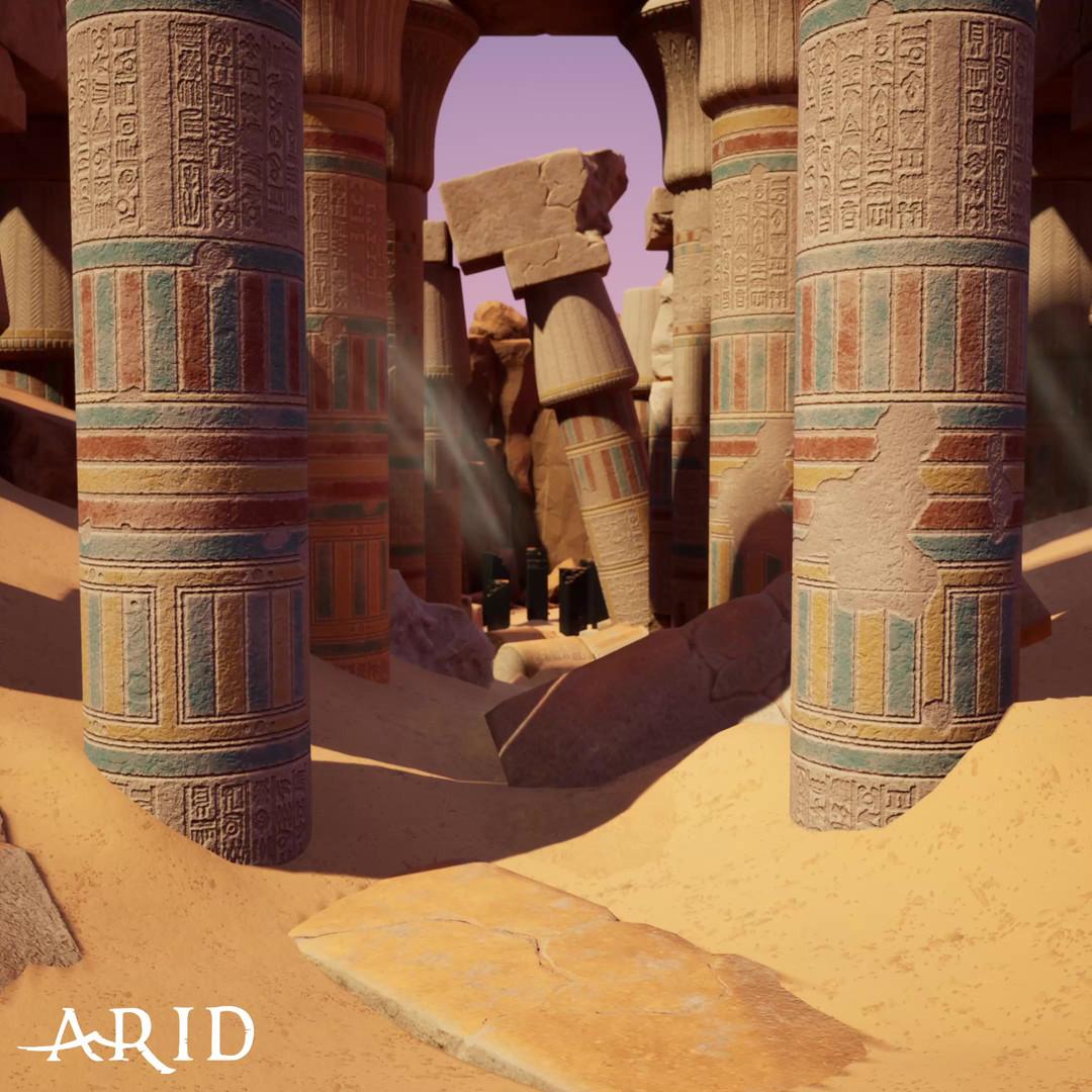 arid promo stonehenge.mp4