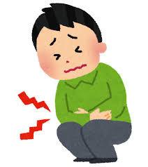 ウィルス性 胃腸炎