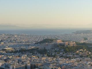 MUT Grèce 2017 - Sur les rails !