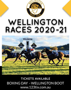 DON'T MISS OUT ON OUR PREMIER RACE DAYS