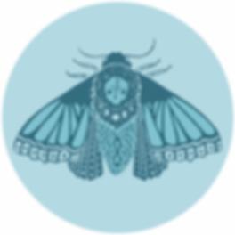 Metamorphosi, Moth, Studio Bays
