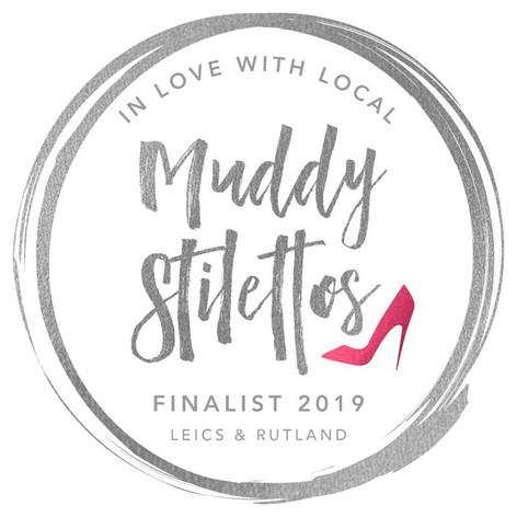 Muddy Stilettos Finalist