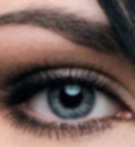 Eye Lash Tinting Eyebrow Tinting ashby de la zouch
