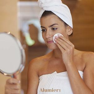 AlumierMD Teenage acne, spots pimples treatments facials ashby de la zouch