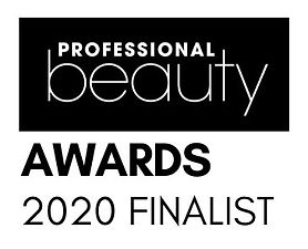 Andrea Simpson Professional Beauty Award