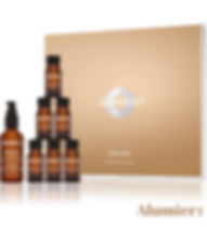 AlumierMD Glow Peel chemical peel for glowing skin ashby de la zouch