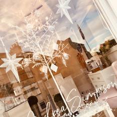 Andrea Simpson Window