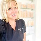 Andrea Simpson Facial Specialist