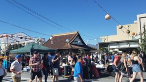 San Jose Obon Festival: A Different Perspective