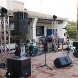 Algarve Speaker Hire Portugal