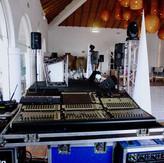 Algarve DJ Sound & Lighting Hire Portugal