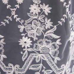 Telas vestido de novia