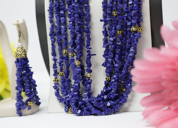 Trendy Bridal Jewellery Set