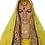 Thumbnail: Yellow Bridal Lahanga