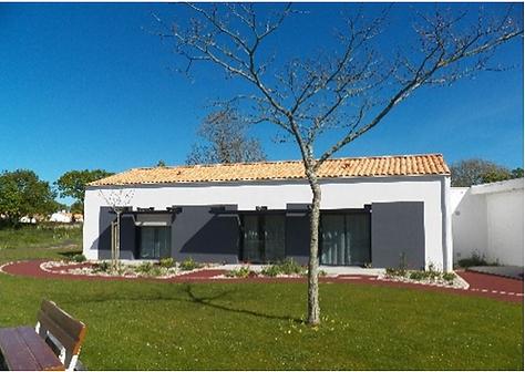 residence bernadette