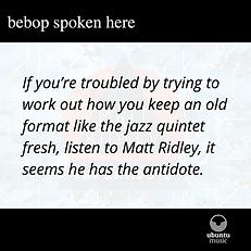 The Antidote - Bebop Spoken Here.png