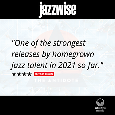 One of the strongest releases by homegrown jazz talent in 2021 so far.png