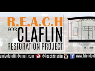 House of David Works for Client - Claflin