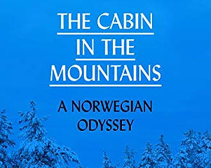 The Cabin in the Mountains, Robert Ferguson, autobiography, editing