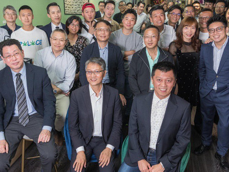 《經濟日報》數總帶領企二代 科技結合低碳思維發展新商模
