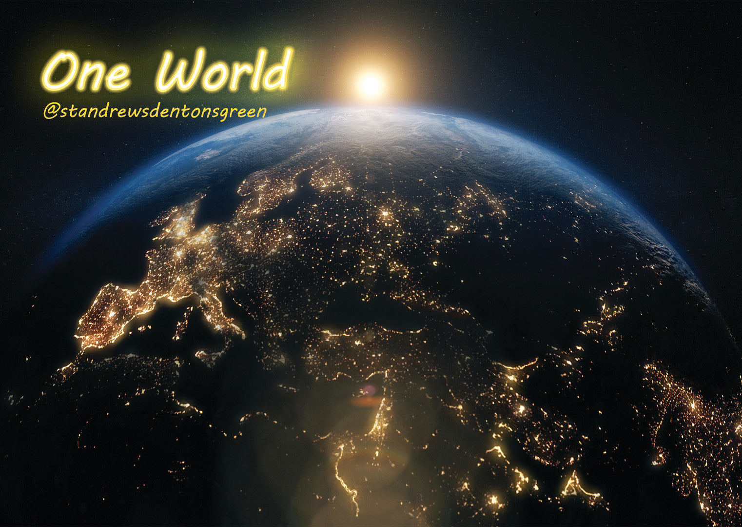 One World Community Cafe
