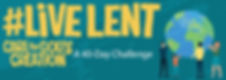 Inline image - #LiveLent 2020 half heigh