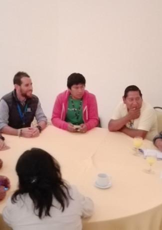 ATWS 2017 Salta - Argentina