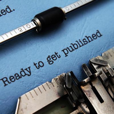 Writing & Publishing Articles