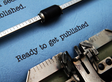 7 Things I Learned As An Intern in Publishing