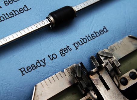 Where to Publish Your Quarantine Story | Writer's Life