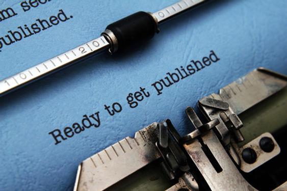 Ready to Get Veröffentlicht