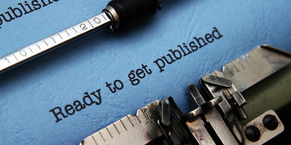 Your Next Bestseller: Writers' Workshop