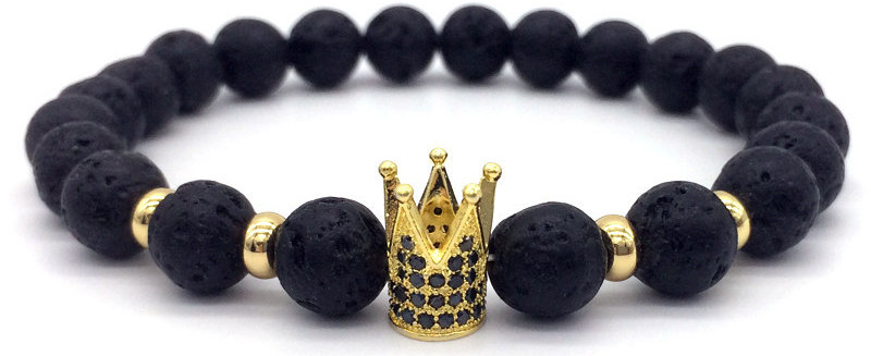 For King