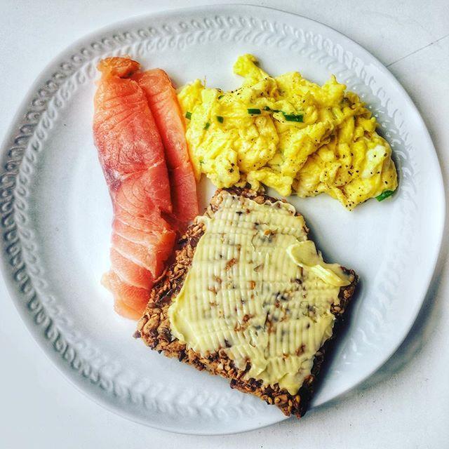 #paleodag #næringstett #øko #villaks #sjeldenvare #omega3 #egg #b12 #proteiner #detox #hverdagsdetox