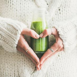Har du lyst på sunne og gode oppskrifter?