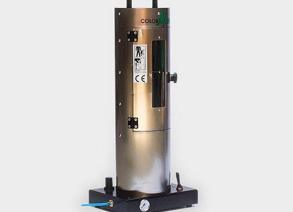 VitoMat II pneumatische Abfüllmaschine