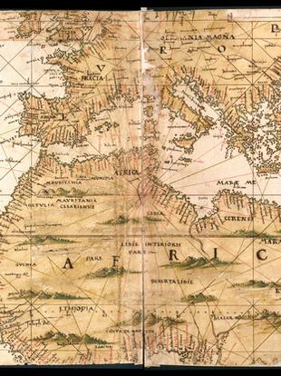 Islario General de Todas las Islas del Mundo