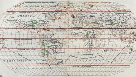 Atlas of Joan Martines