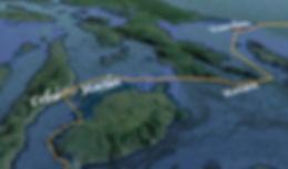 primera vuelta al mundo, magallanes, elcano, ruta vuelta al mundo, vuelta al mundo, viaje magallanes