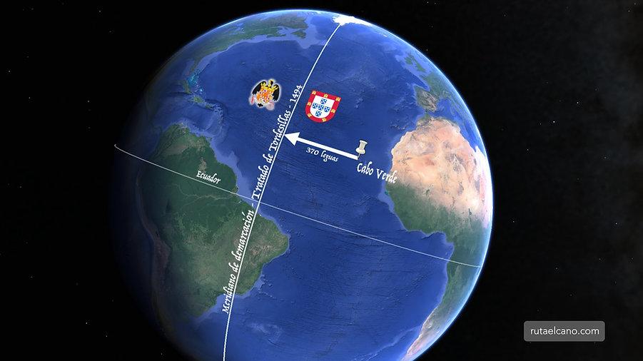La Tierra de Magallanes