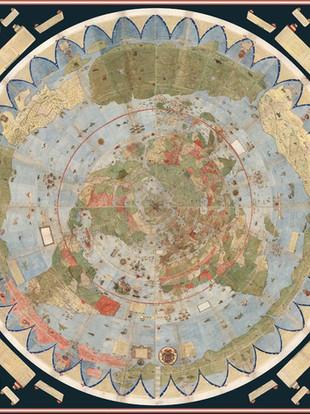 Mapa de Urbano Monte