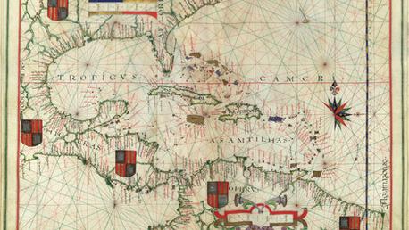 Atlas de Fernão Vaz Dourado