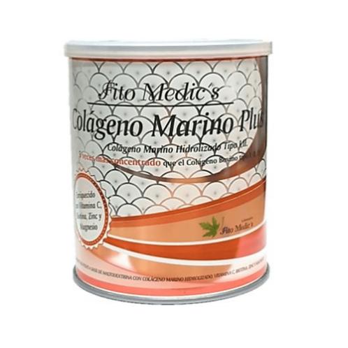 Colágeno Marino Plus